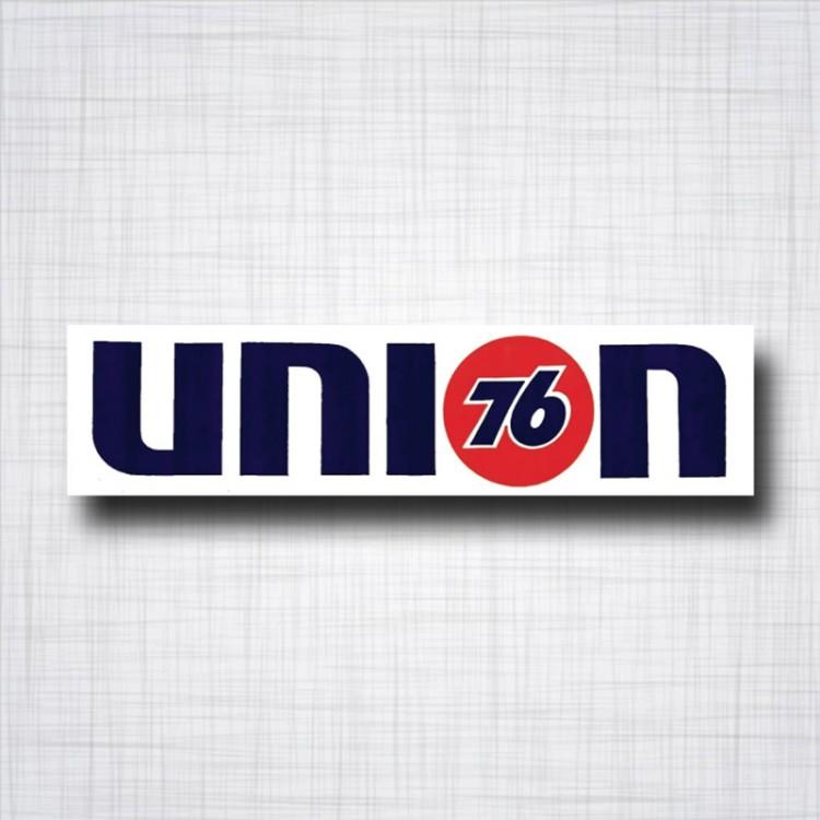 Union 76 Gasoline