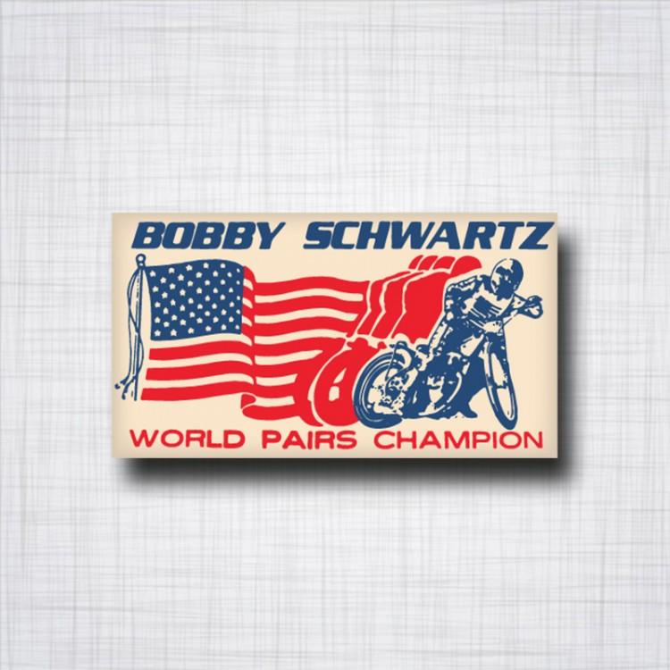 Bobby Schwartz