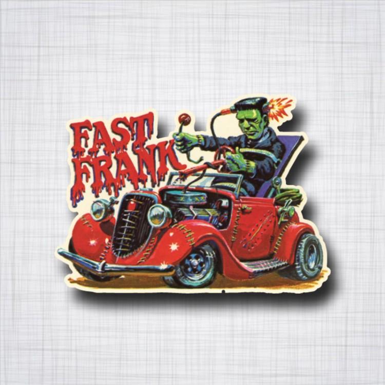 Fast Frankenstein