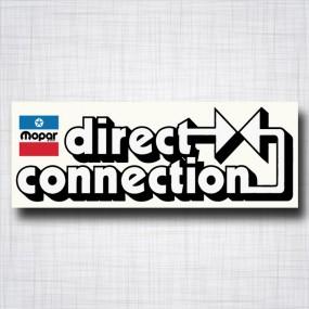 Mopar Direct Connection