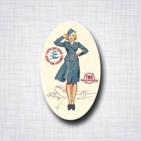 Pin-Up TWA