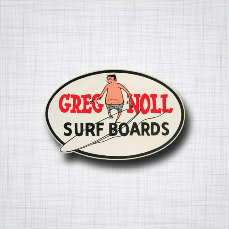 Greg Noll Surf Boards