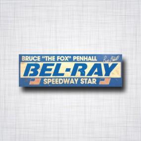 BEL-RAY Bruce Penhall