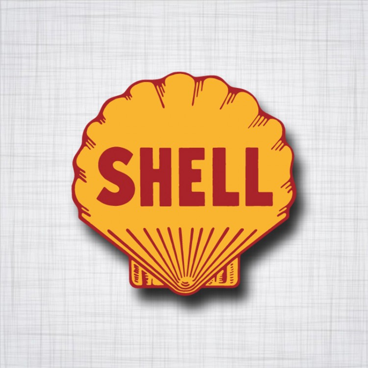 SHELL Coquillage